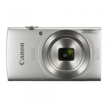 دیدنگار|دوربین کانن|دوربین کامپکت / خانگی کانن Canon IXUS 185 نقره ای