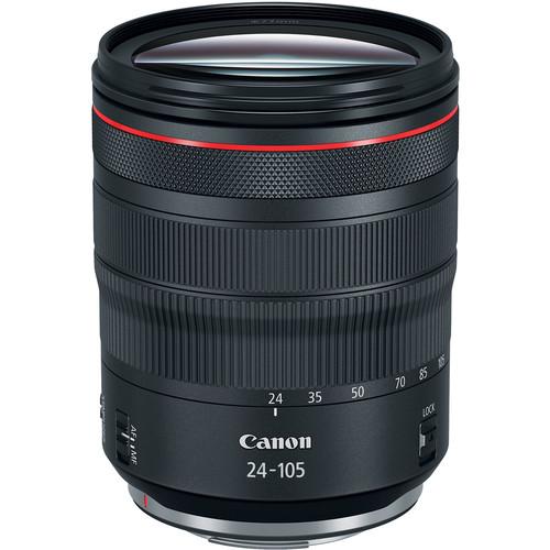 دوربین کانن R 24-105