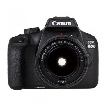دوربین عکاسی کانن Canon 4000D با لنز 55-18 IS II