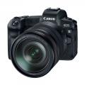 .دوربین بدون آینه کانن Canon EOS R Mirrorless 24-105 IS USM