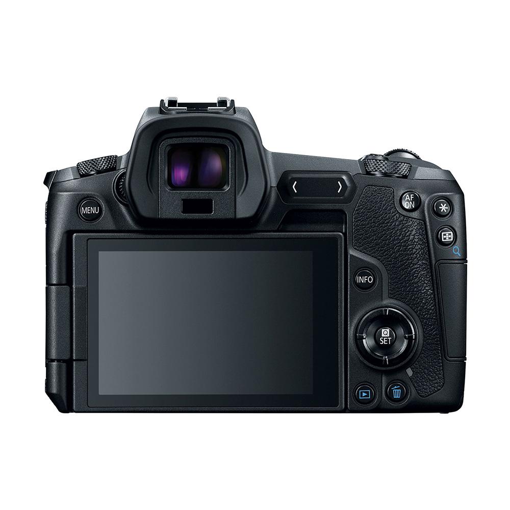 دوربین بدون آینه Canon EOS R