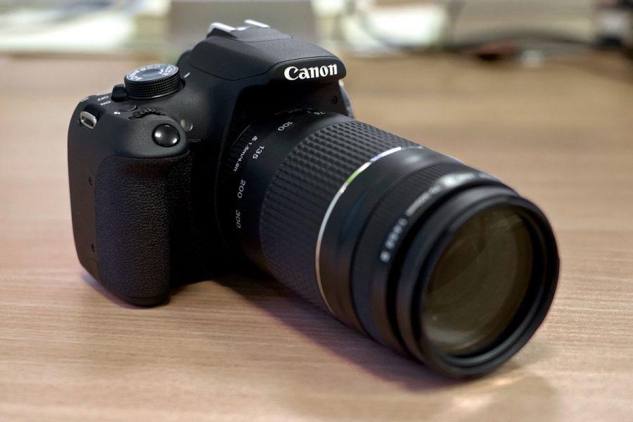 راهنمای فروش دوربین دست دوم