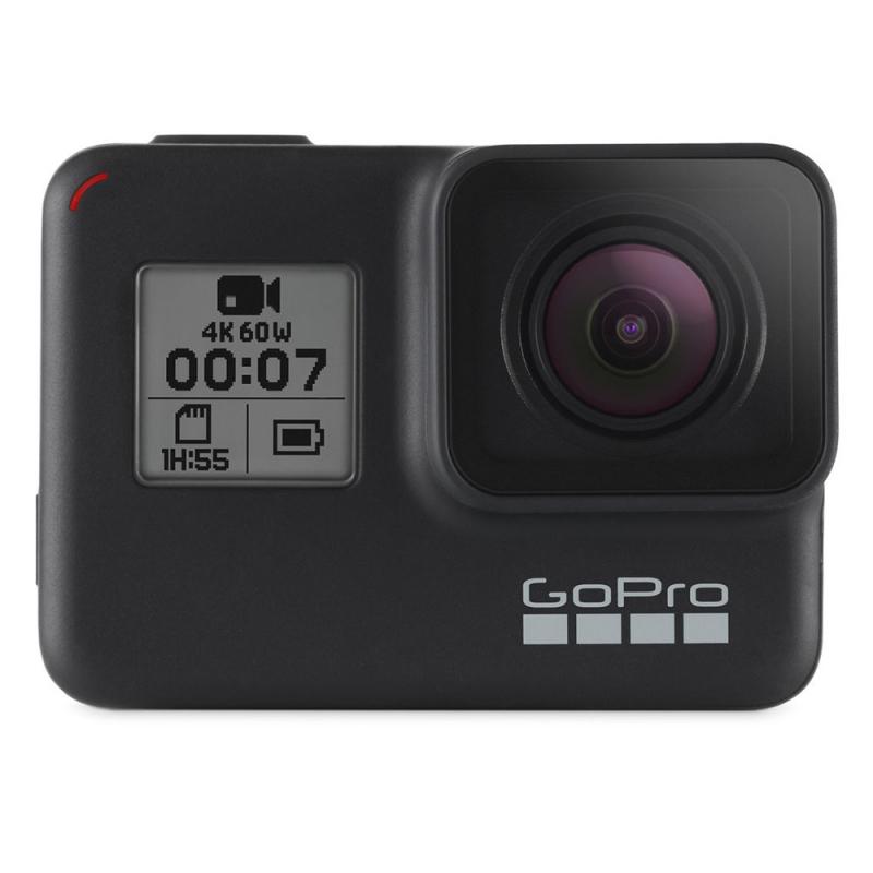 دوربین ورزشی گوپرو ۷ GoPro Hero7 Action Camera مشکی