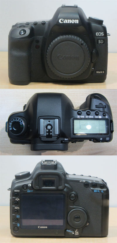راهنمای خرید و فروش دوربین دیجیتال کارکرده
