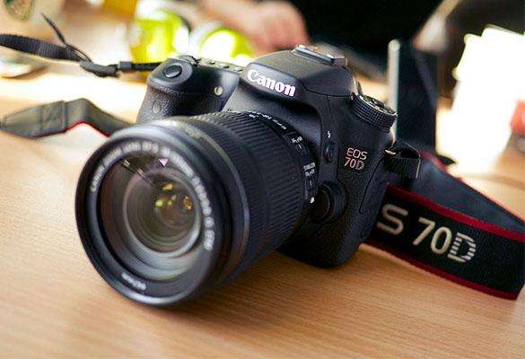 راهنمای خرید و فروش دوربین دست دوم