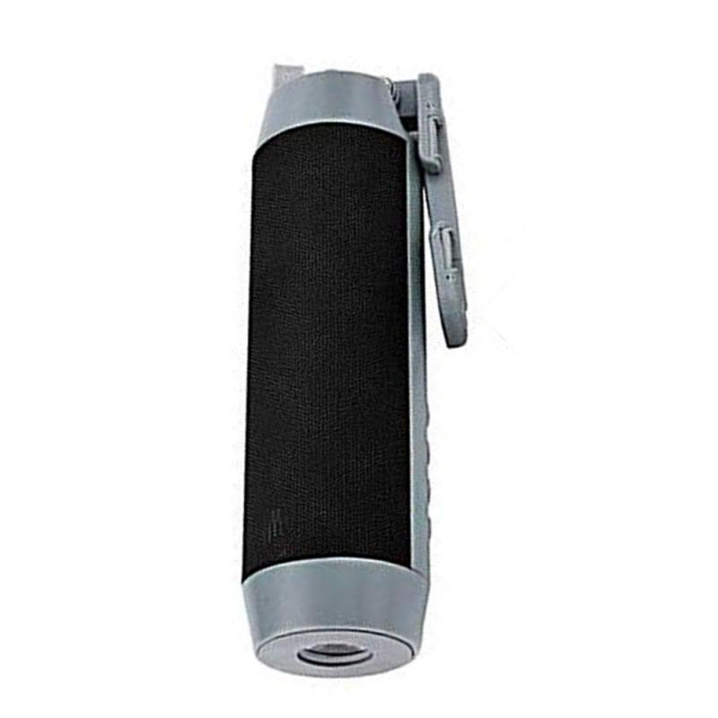 اسپیکر بلوتوثی قابل حمل وایرلس سه کاره Wireless Speaker with Selfie Stick