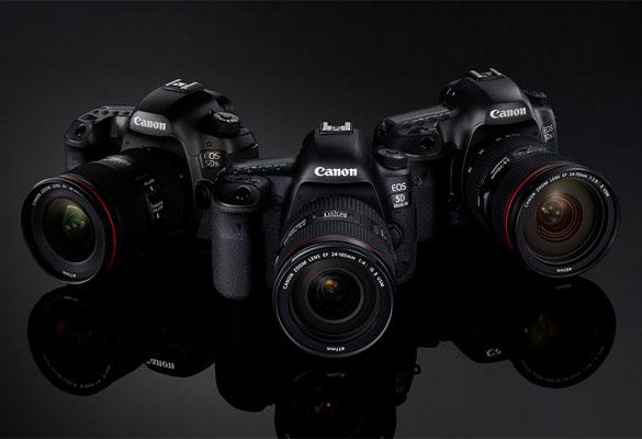 بهترین دوربین های عکاسی سال 2018