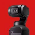 .کمپانی DJI از دوربین جدید Osmo Pocket رونمایی کرد