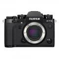 .دوربین بدون آینه فوجی فیلم FUJIFILM X-T3 Mirrorless Body Black بدنه بدون لنز
