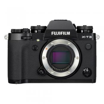 دوربین بدون آینه فوجی فیلم FUJIFILM X-T3 Mirrorless Body Black بدنه بدون لنز