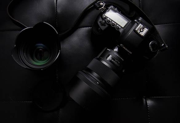 راهنمای خرید دوربین کارکرده