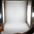 .ترفند ساخت خیمه عکاسی با کمترین هزینه