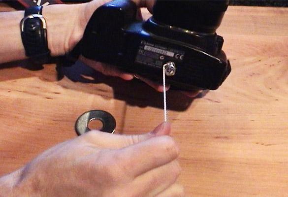 آموزش ساخت استابلایزر دوربین ( ساخت لرزشگیر دوربین )