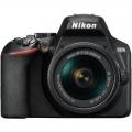 .دوربین عکاسی نیکون Nikon D3500 با لنز 55-18 AF-P VR