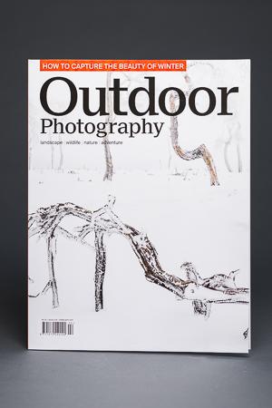 مجله عکاسی Outdoor Photography