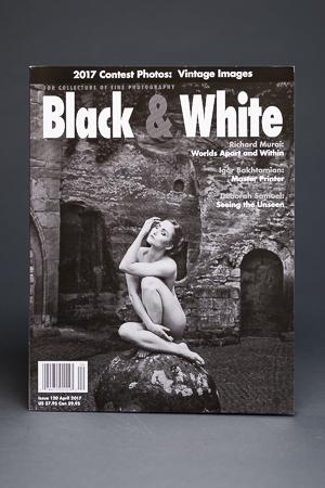 مجله عکاسی Black & White