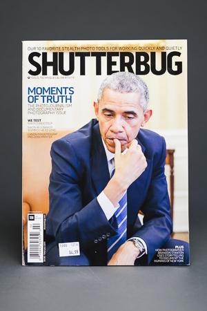 مجله عکاسی Shutterbug