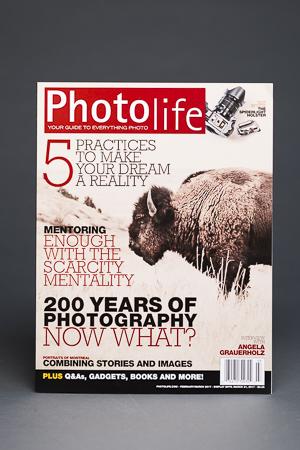 مجله عکاسی Photolife