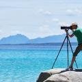 .راهنمای خرید سه پایه دوربین
