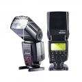 .فلاش اکسترنال / فلاش روی دوربین کانن مدل MEIKE-MK600