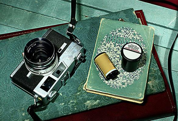 آموزشگاه های عکاسی برتر جهان