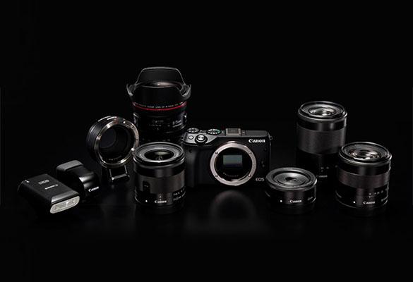 تازه ها و خبرهای پنهان دوربین های جدید کانن و دنیای عکاسی در سال 2019