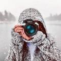 .برای عکاسی در زمستان آماده شوید