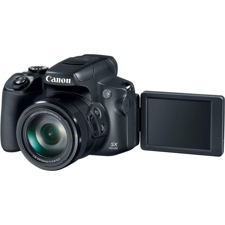 دوربین خانگی Canon SX70