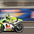 .آموزش عکاسی از مسابقه موتور سواری