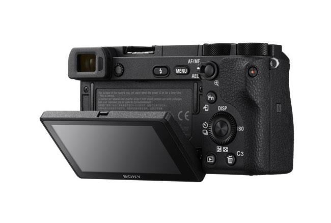 دوربین های جدید سونی