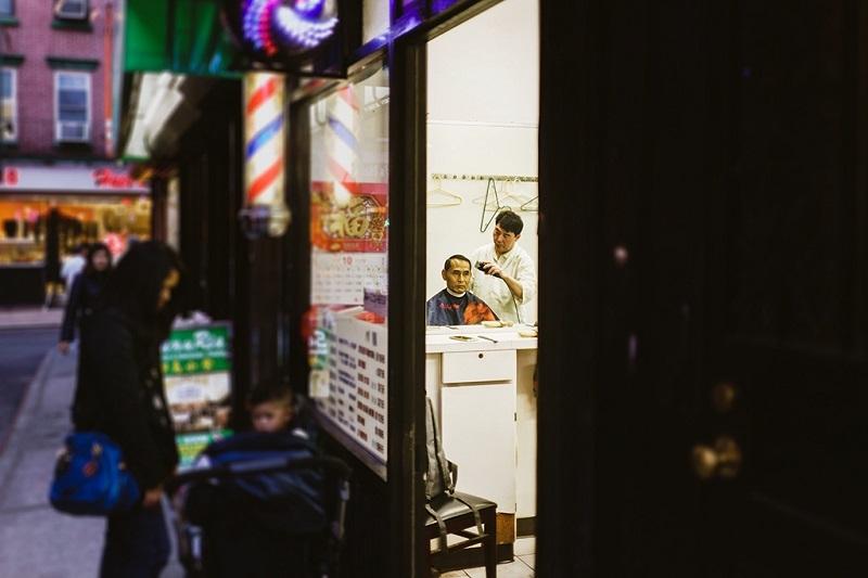 عکاسی شهری