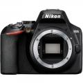 .دوربین عکاسی نیکون Nikon D3500 ( بدنه - بدون لنز )