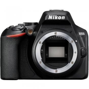 دوربین نیکون d3500 - بدنه - بدون لنز