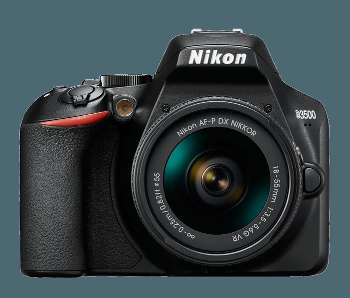 دوربین عکاسی نیکون D3500