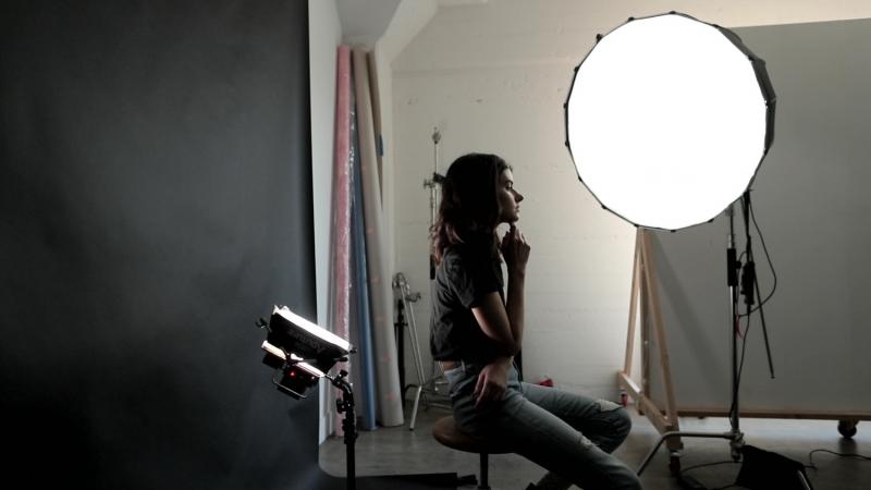 ترفندهای نورپردازی در عکاسی پرتره