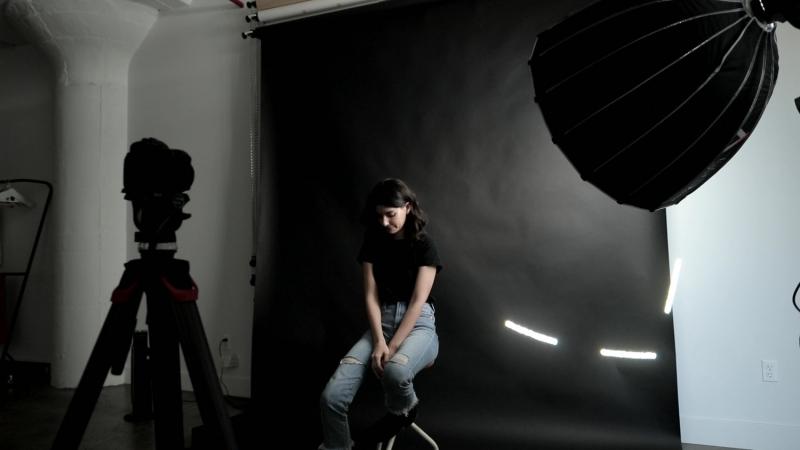 تکنیکهای نورپردازی در عکاسی پرتره