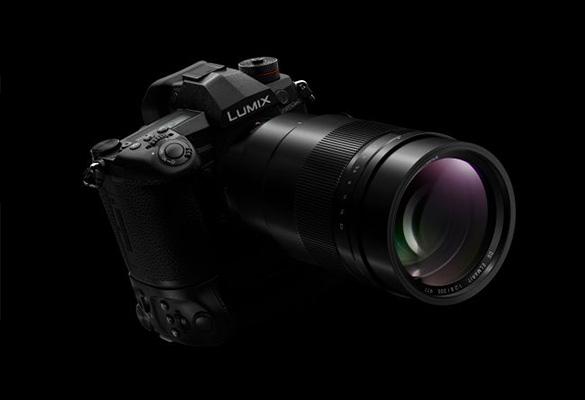 دوربین های جدید پاناسونیک