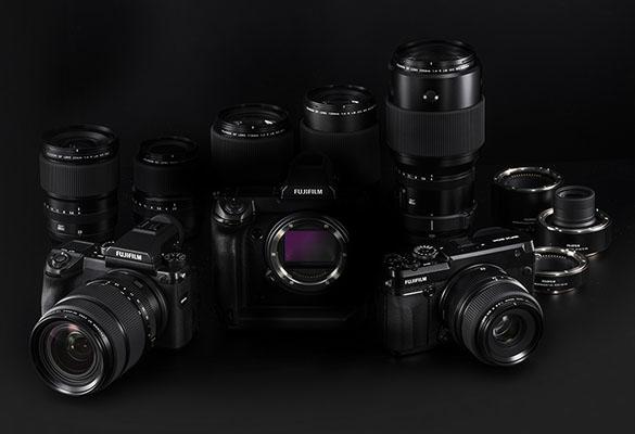 تازه ها و خبرهای پنهان دوربین های جدید فوجی فیلم (Fujifilm) و دنیای عکاسی در سال 2019
