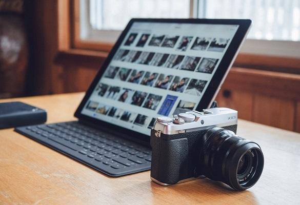 فتوشاپ برای عکاسان