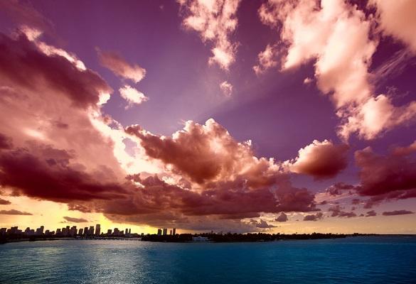 عکاسی آسمان: چگونه در عکس هایمان آسمان را چشم نواز ثبت کنیم