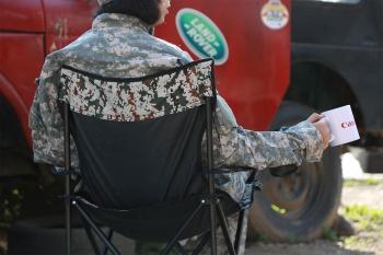 صندلی جالیوان دار تاشوی ارتشی3