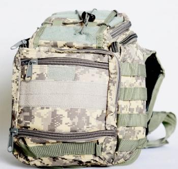 کیف دوشی چریکی کوهنوردی تاکتیکال
