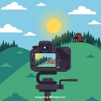 سه پایه مناسب عکاسی خانگی