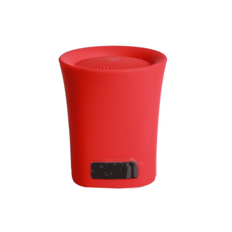 اسپیکر بلوتوث مدل s101 قرمز