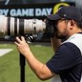 لنز مناسب عکاسی ورزشی