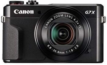 دوربین g7X mark II