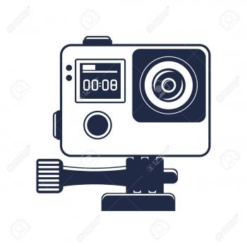 دوربین ورزشی ، دوربین اکشن کمرا