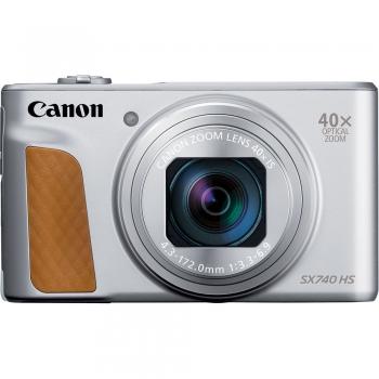 دوربین Canon SX740 HS Silver