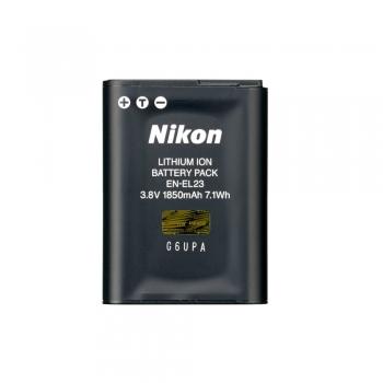 خرید باتری نیکون EL23