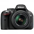 دوربین عکاسی نیکون Nikon D5200 با لنز 55-18 AF-S VR (دست دوم)